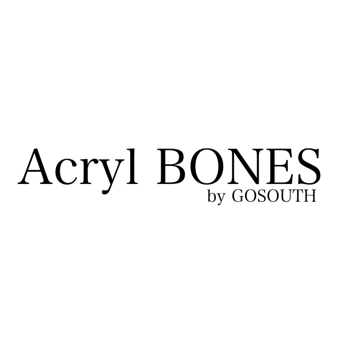 Acryl BONES